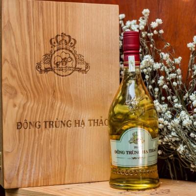 Rượu Đông Trùng Hạ Thảo Anh Phương